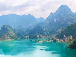 区内游又添新玩法 广西推出15条乡村旅游精品线路