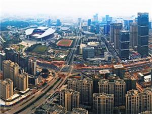 3月1日焦点图:南宁市五象新区投资环境得到提升