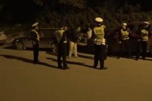 """""""12点还上班""""!隆林男子醉驾被查竟要投诉交警"""