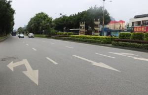 桂林五个容易发生事故的路段,司机们注意了!