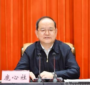 广西召开传达贯彻全国两会精神大会