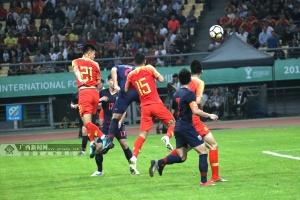 2019中国杯:乌拉圭卫冕?中国队能否求得一胜?