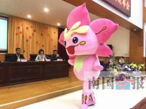 柳州首届紫荆花文化周活动将开启 大波福利乐不停