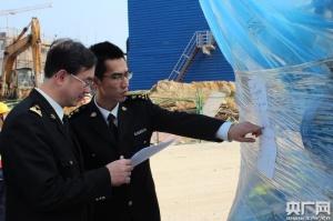 揭阳海关为绿色发展增添海关动力