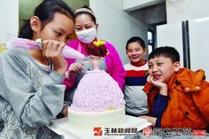 【视觉玉林】郑华炫:挑战甜品极限