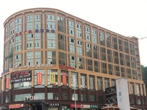 焦点图: 南宁一市民投资某三产商铺 却房钱两空