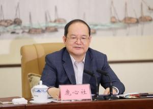 自治区党委退役军人事务工作领导小组第一次全体会议召开