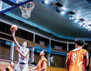 广西女篮勇夺中国三人篮球擂台赛华?#25103;?#21306;赛冠军