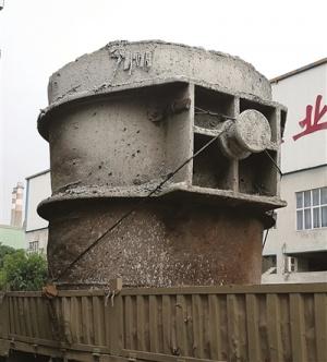 见证柳钢历史大跨越: