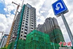 中国76家房企发布年报 年利润平均上涨23%