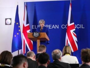 """欧盟和英国同意将英国""""脱欧""""日期推迟至10月底"""