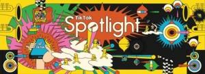力推优质原创音乐 ��TikTok Spotlight��音乐人?#33529;?#27491;式启动