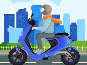 桂刊|广西将启用新式电动自行车号牌
