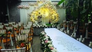 婚庆旺季即将到来,桂林人婚礼吹起