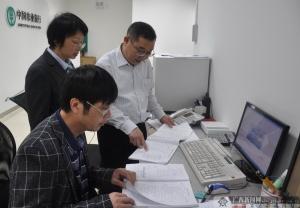 农行柳城支行认真做好安全评估迎检准备工作