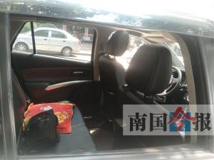 柳州:派出所附近6车连夜挨砸 有的车内财物被盗