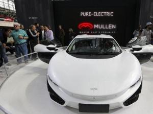 2019纽约国际车展正式对公众开放