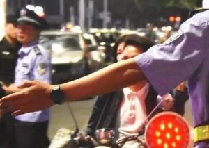 """南宁开展""""暴风五号""""行动 近200名违法人员被抓"""