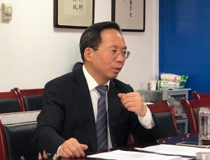 财政部推进PPP规范发展 刘尚希委员:加强造血功能