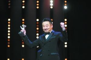 王景春:好演員是生活的搬運工