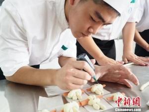 """廣東將為""""粵菜師傅""""開餐館提供創業補貼"""