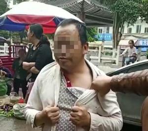 三江有人当街拐卖儿童?这是一起涉嫌猥亵儿童案