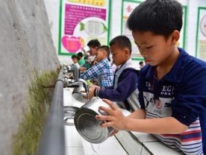 瑶山蹲点影像日记――贫困山区学校之变