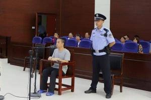 利用职务谋私利 防城港原城乡改造办主任获刑(图)
