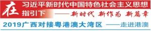 鹿心社:桂港合作不断开创新局面