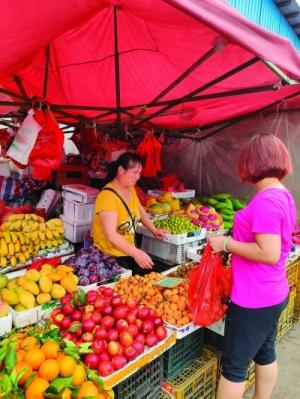 """蘋果西瓜等都在漲價 大眾水果已步入""""貴族""""行列"""
