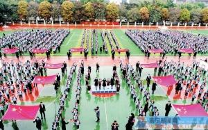 南宁滨湖路小学:为人民创作 为时代高歌