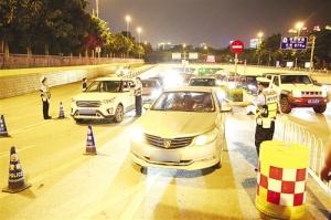 南宁警方抽调外语特长民警服务苏迪曼杯赛安保工作