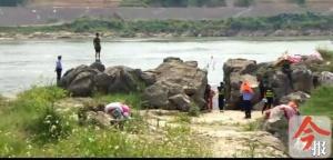 5名學生碼頭玩耍3人落水失蹤 多部門聯合搜救無果