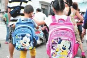 <b>南宁市区小学初中新生7月6日、7日报名</b>