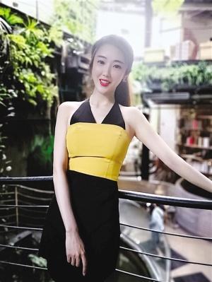 冯雷翁虹主演《你好现任》 南宁女孩王玺演女二号