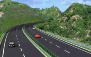 G75兰海高速大寺段22日起封闭施工 途经车辆需绕行
