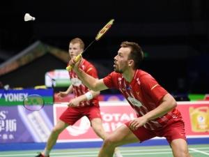[2019苏杯赛报]激战6小时48分告负 丹麦队濒临淘汰