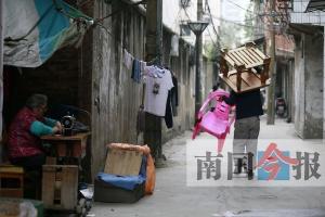 """柳州河北新村有望""""旧貌换新颜"""" 打造综合居住区"""