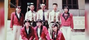 五位护士长寻找四位救命边防战士
