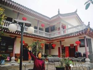 新中国70年,农妇吴桂英的7次建房史