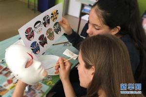 通讯:受到匈牙利人青睐的匈中双语学校