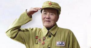 专题:英雄无言 本色人生——记共产党员张富清