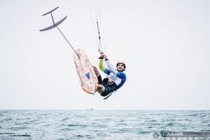 北海:海洋运动赛事风生水起