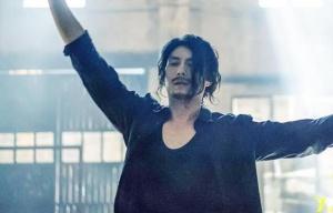 《跳舞吧!大象》曝最新剧照 艾伦长发造型惊艳