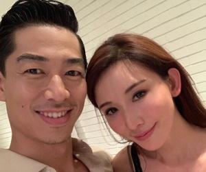 林志玲宣布结婚:有大家的爱与支持 我真的很幸运