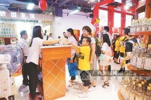 南寧綜保區:構建開放型經濟發展平臺