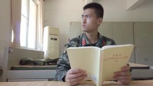 武警柳州支队父亲节走心视频