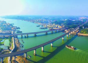 九大措施支持防城港国际医学开放试验区启动建设