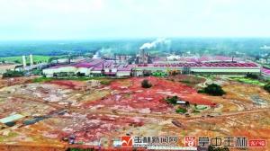 龍潭:一座濱海新城在崛起