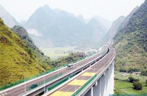 广西深化收费公路制度改革 取消高速路省界收费站